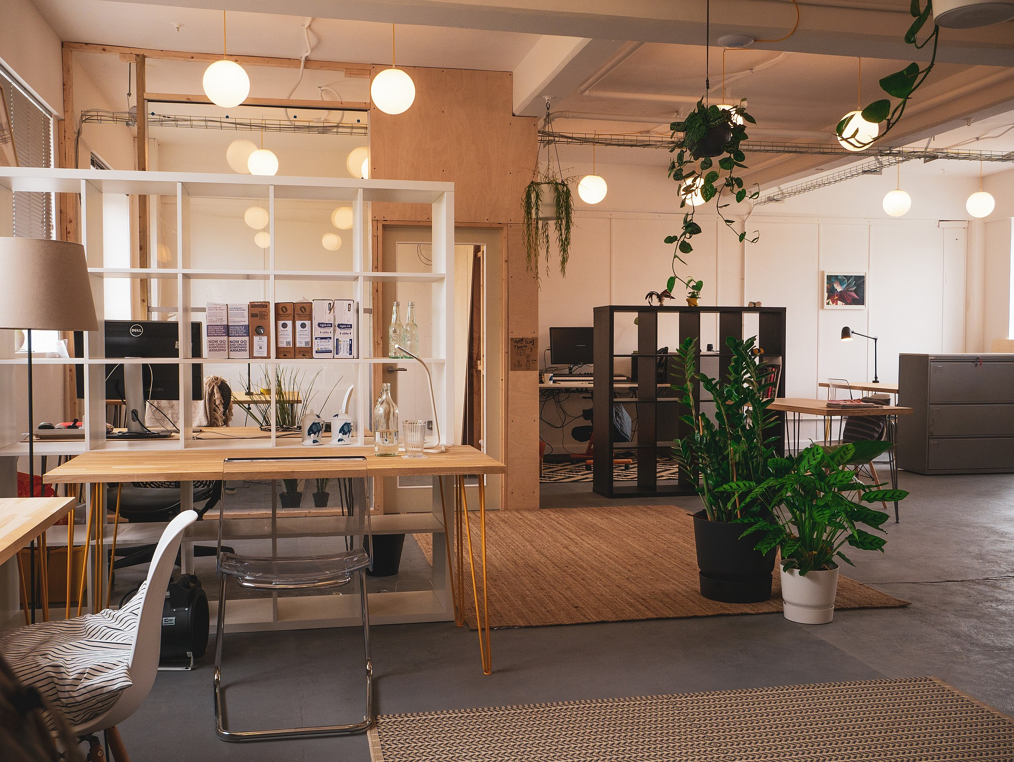 Stroud + Stonehouse Coworking